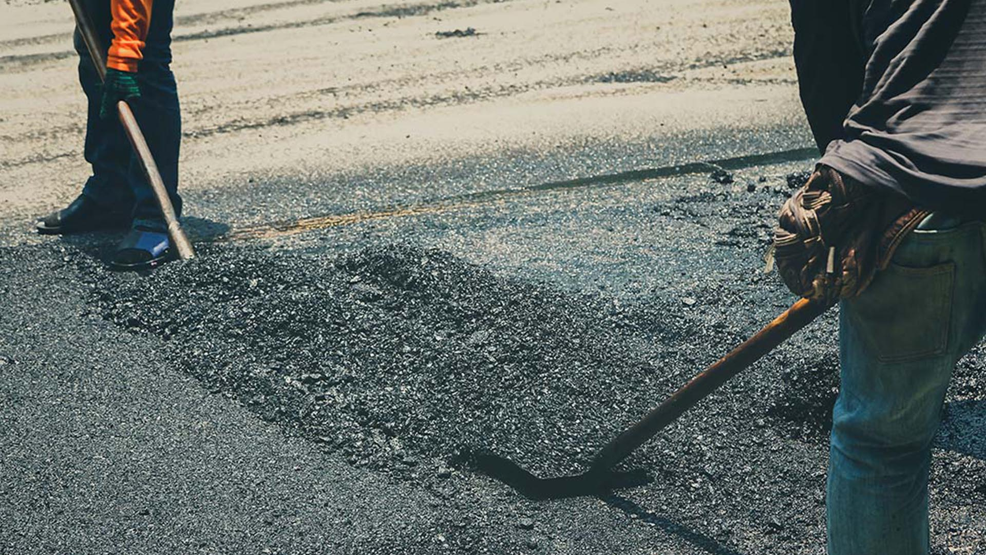 Chicago Paving, Paving Company and Sealcoating
